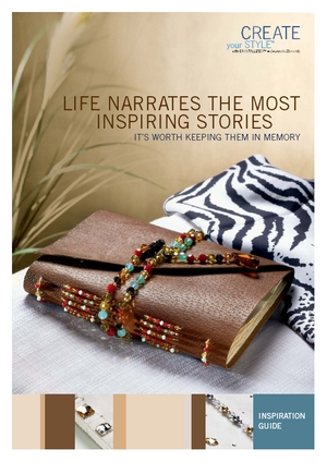 Create your style with swarovski Inspiration guide Life narrates the most inspiring stories (300x424, 106Kb)