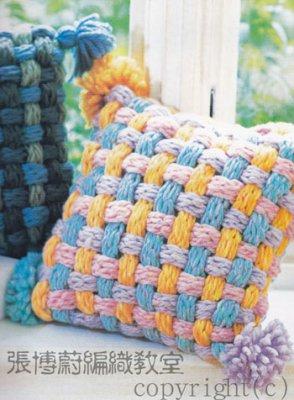 Вязание шарфа пальцами видео