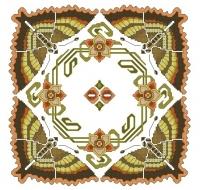 ЗеFирка - схемы вышивки.