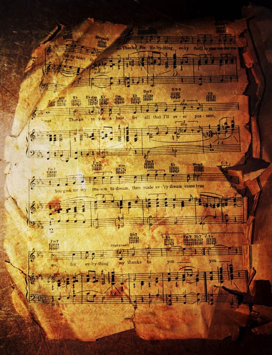 music_texture_1_by_night_fate_stock (530x690, 93Kb)