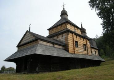 Украинские деревянные церкви (370x259, 66Kb)