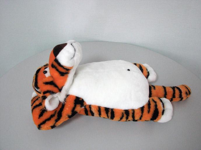 Игрушки тигры своими руками