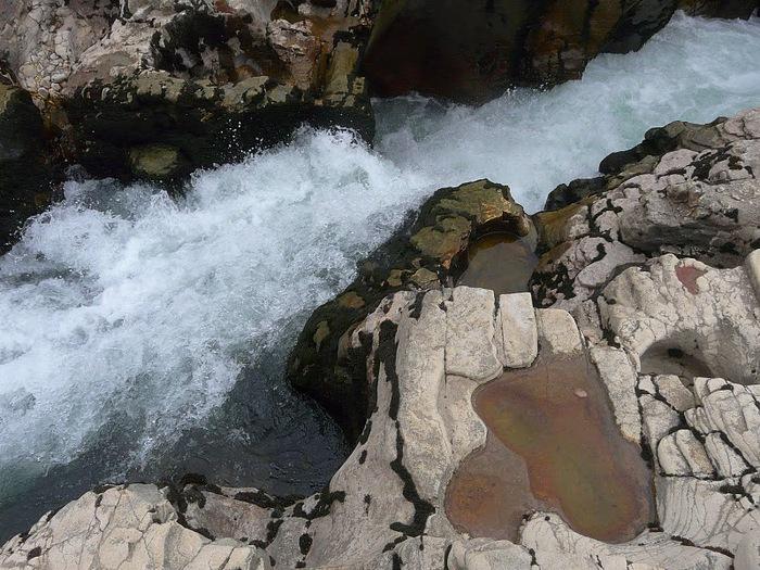 Les cascades du Sautadet - La Roque sur Ceze 95821