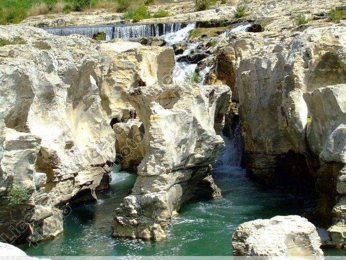 Les cascades du Sautadet - La Roque sur Ceze 49933