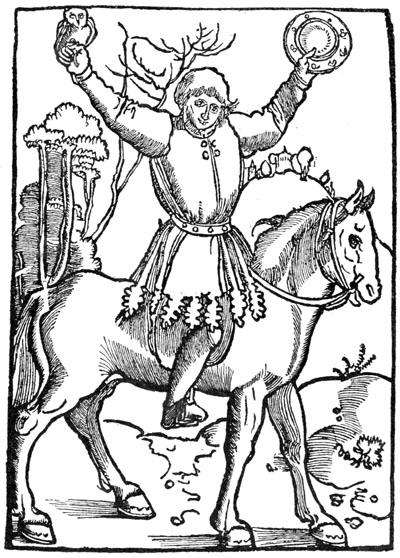Книге о Тиле Уленшпигеле 500 лет!
