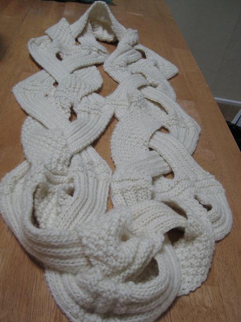 ещС' и шарф-трубу.  Такой снуд можно носить либо вокруг шеи, как шарф.
