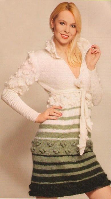 платье с шишечками (390x700, 64Kb)