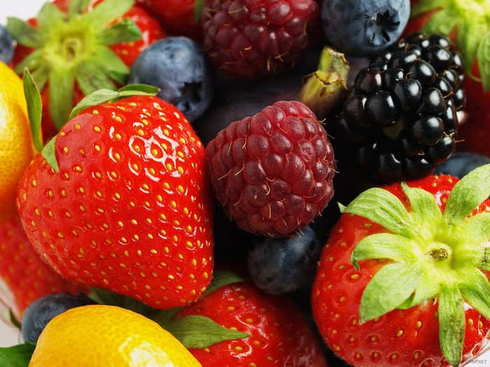 фруктово-ягодное настроение 38922