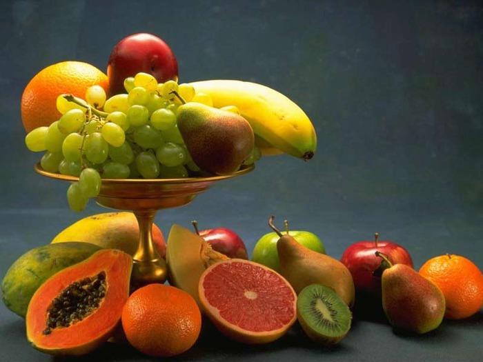 фруктово-ягодное настроение 32679