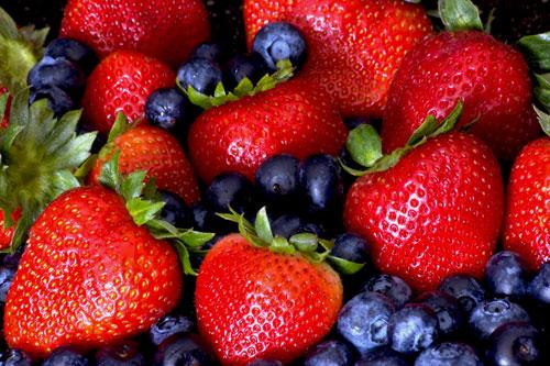 фруктово-ягодное настроение 43014