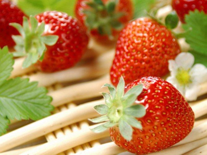 фруктово-ягодное настроение 74194