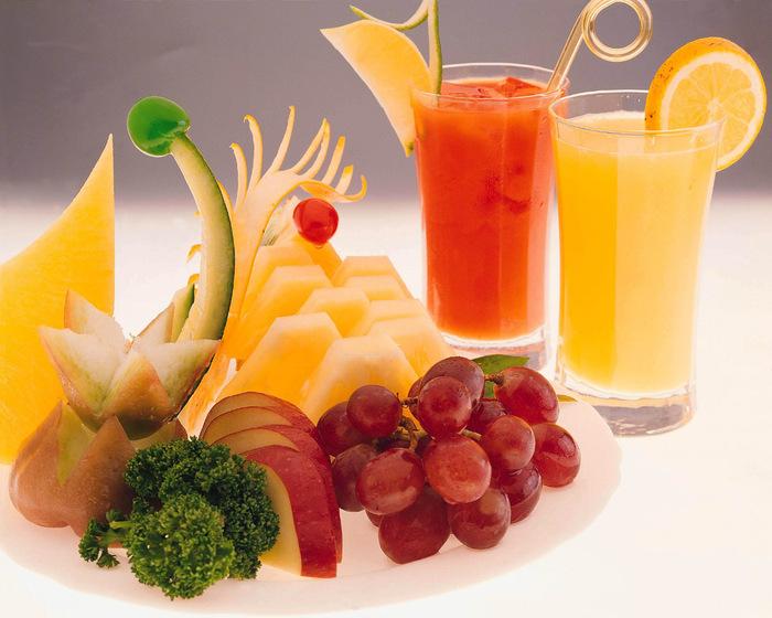 фруктово-ягодное настроение 55490