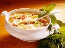 Десять самых вкусных супов на планете.