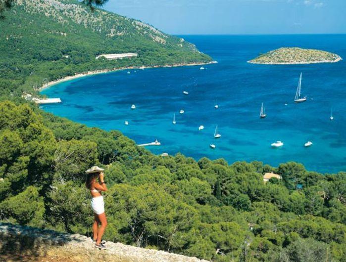 Туризм - Туристические агентства - Voiaj International - Ранее бронирование на средиземноморскую Майорку от Voiaj International