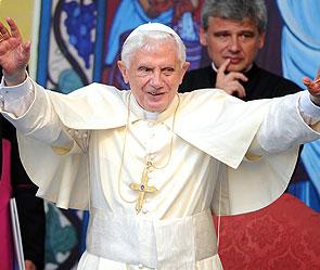 Папа Римский (295x249, 24Kb)
