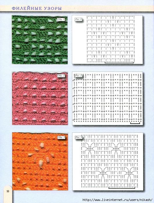 Журналы со схемами сабрина 2011 фото 474