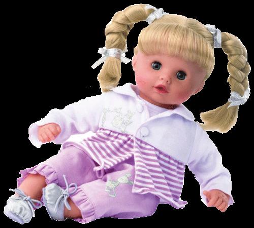 клипарт кукла: