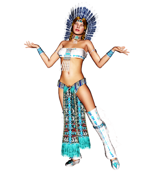 Cheyenne 3 (592x700, 275Kb)