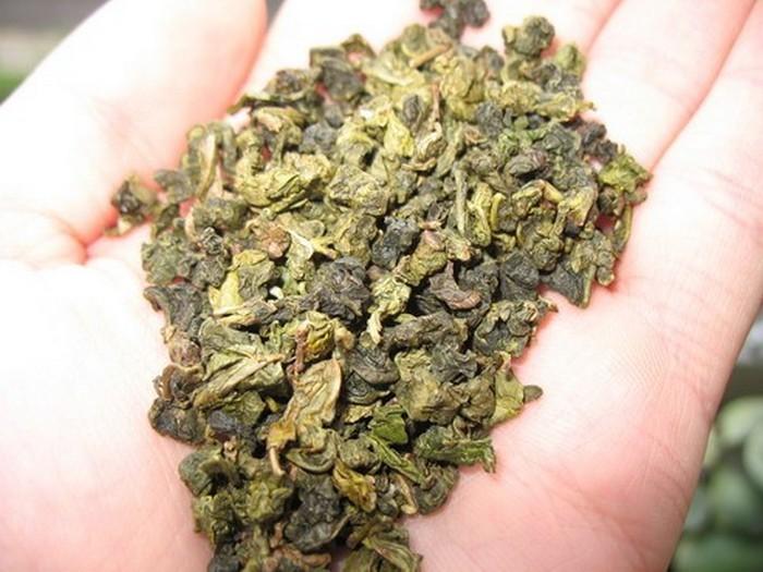 79510470 CHay Oolong ili Ulun chay 4 Чай Оолонг или Улун чай.