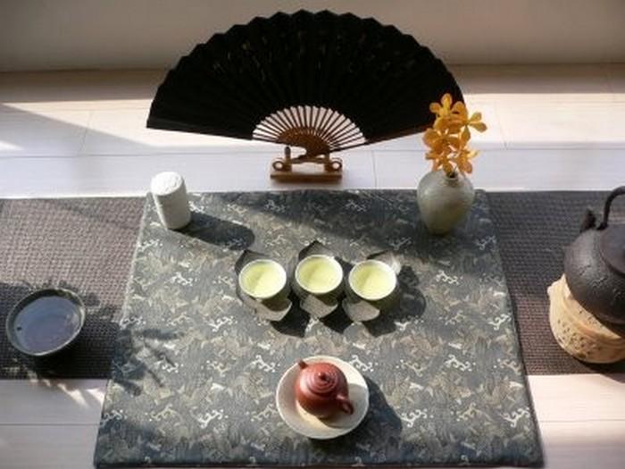 79510472 CHay Oolong ili Ulun chay 6 Чай Оолонг или Улун чай.