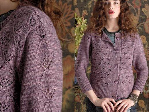 19 lace pattern cardigan-1 (520x390, 72Kb)