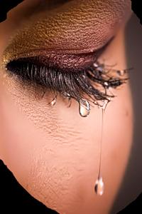 Глаз плачет (200x300, 117Kb)