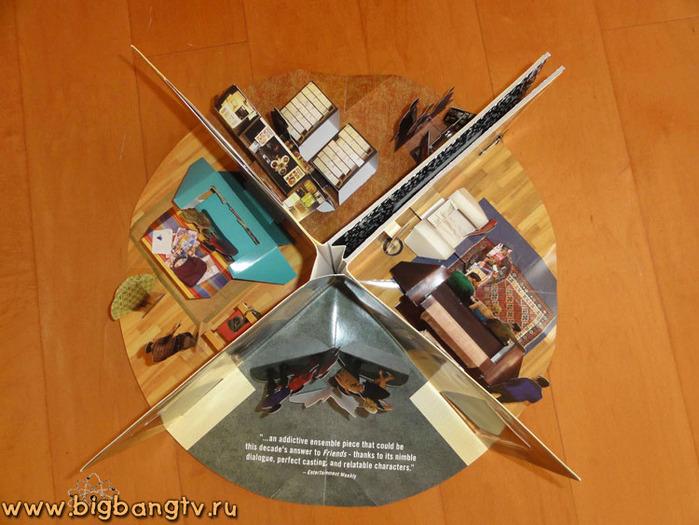 Как сделать книжку-раскладушку из бумаги своими руками