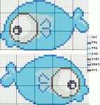 Превью peixinho_azul (440x460, 96Kb)