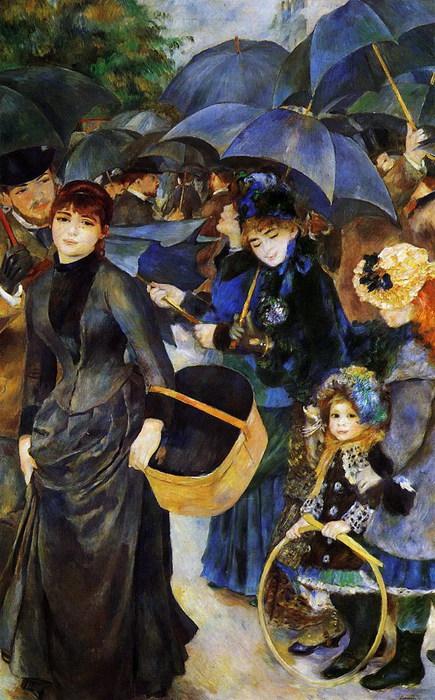 Зонтики  1879 - (435x700, 122Kb)