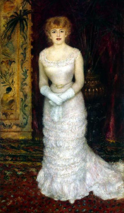 Портрет актрисы Жанны Самари 1878 (406x700, 110Kb)
