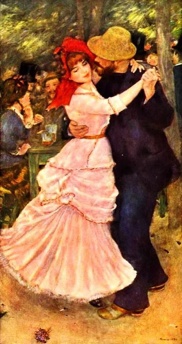 Танец в Буживале 1883 (371x700, 93Kb)