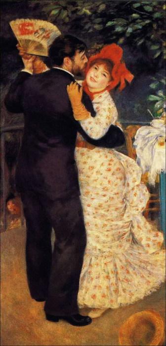 Деревенский танец 1882-83 (336x700, 72Kb)
