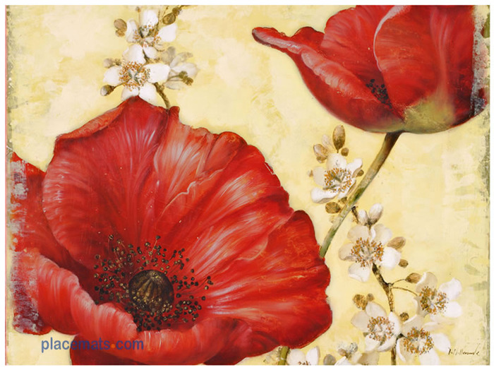 Pimpernel_Poppy_de_Villeneuve_placemats_big (700x524, 141Kb)