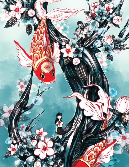 bubbling_transience_by_pochi_chan-d4b81cs (540x700, 724Kb)