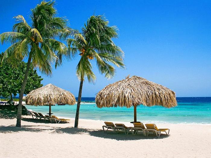 Piscadera Bay, Curaηao, Netherlands Antilles (700x525, 153Kb)