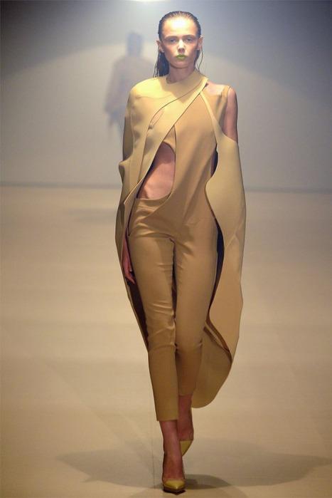 неделя моды в париже весна 2012 (467x700, 62Kb)