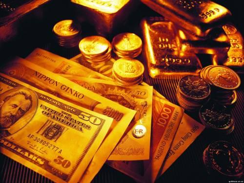 Привлекаем быстрые деньги