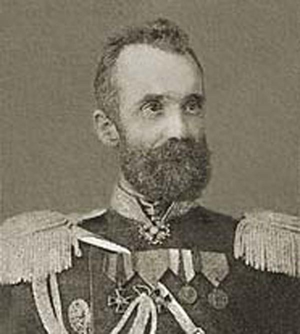 Разделитель павловский иван францевич 1851-1922 историк, карточка 34 из 48