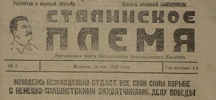 Партизанская газета 22 (700x324, 99Kb)
