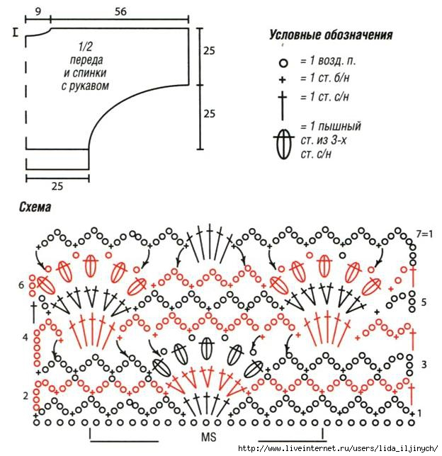 схема-вязания-кофты (624x644, 186Kb)