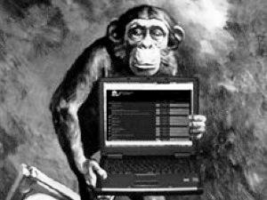 Умные обезьяны (300x225, 25Kb)