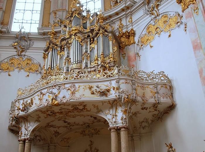 Монастырь Этталь (Kloster Ettal) 78052