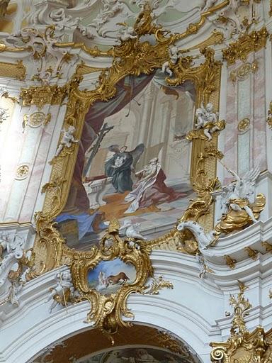 Монастырь Этталь (Kloster Ettal) 25521