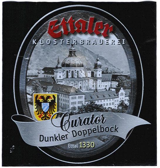 Монастырь Этталь (Kloster Ettal) 22589