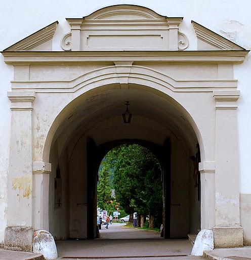 Монастырь Этталь (Kloster Ettal) 34642