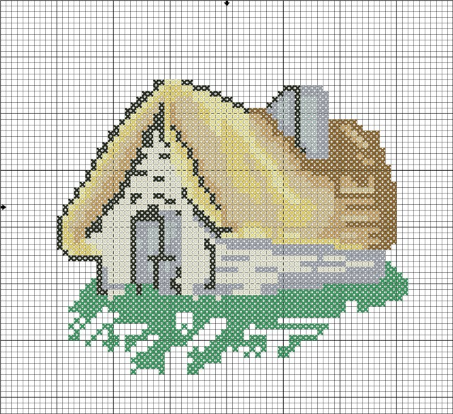 1Волшебный домик (640x584, 158Kb)
