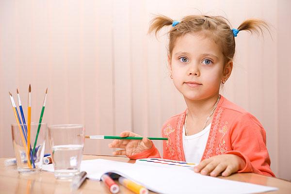 Ребенок в 6 лет - этапы развития, обучение, воспитание.