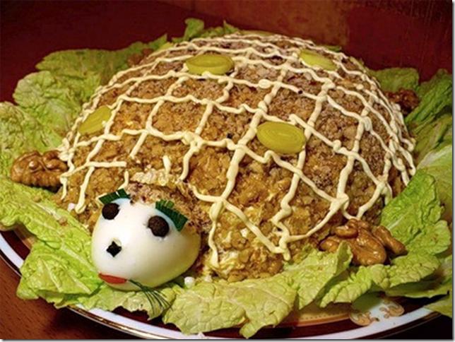 фото рецепт салата