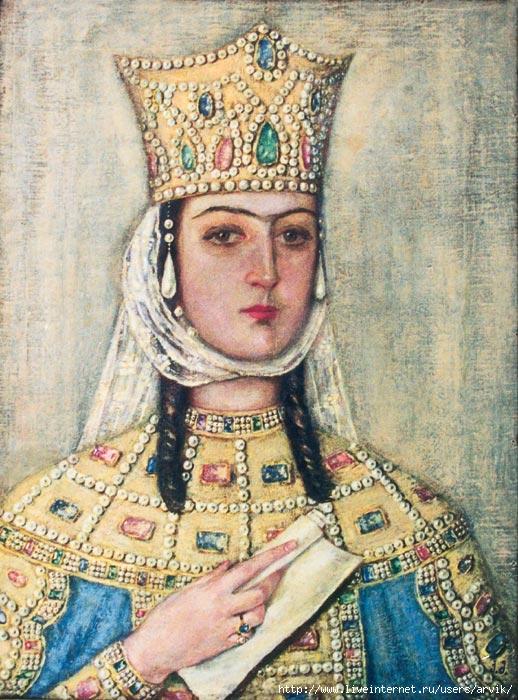 Мумтаз - Махал – любимая жена