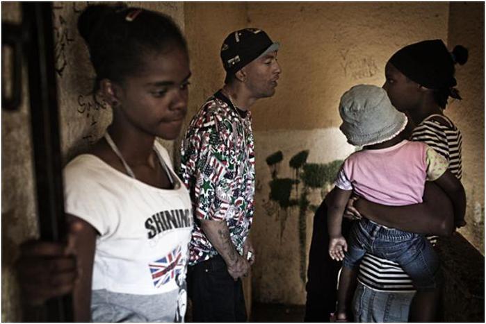 Мафия Ямайки (38 фото)
